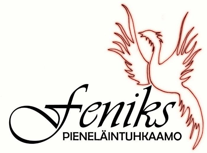 Feniks Pieneläintuhkaamo Logo