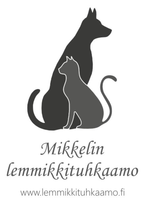 Mikkelin Lemmikkituhkaamo Logo