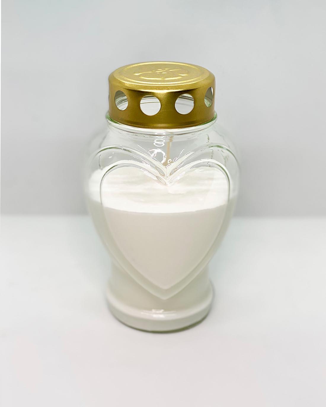 Sydän Kynttilä